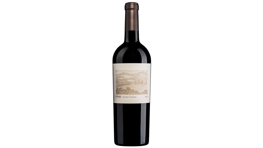 2014 Acumen Peak Edcora Vineyard