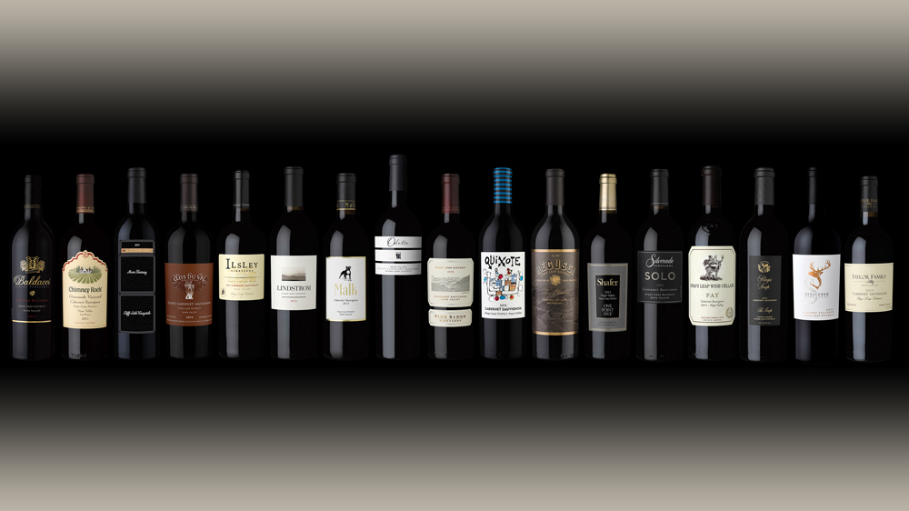 Stags Leap District Wine Collection