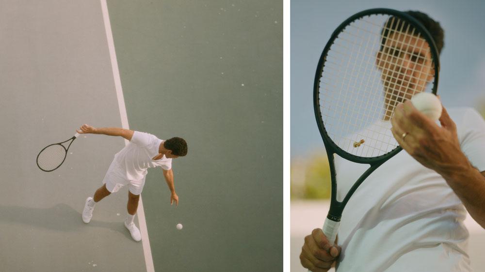 Jacques Tennis