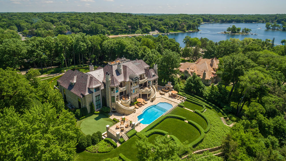 3770 Northome Road aerial