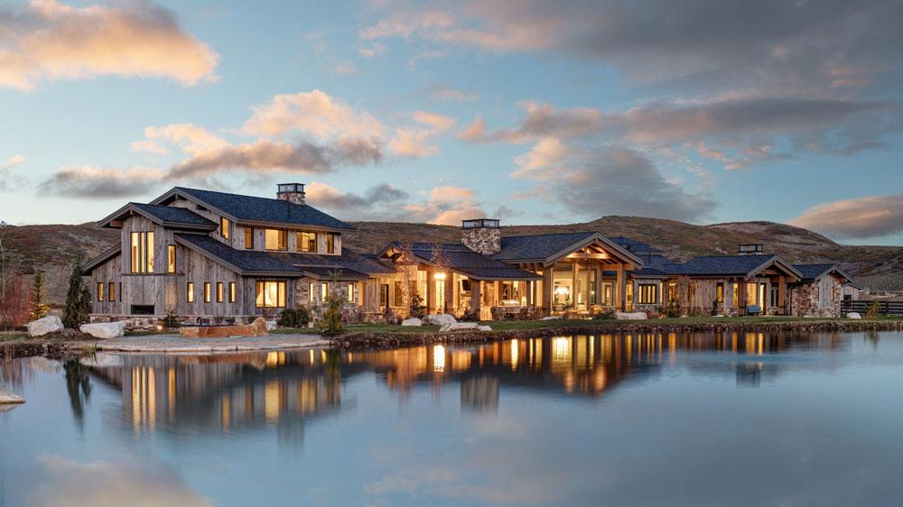 481 Old Ranch in Park City, Utah