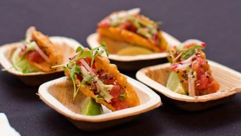 LA Food & Wine 2018