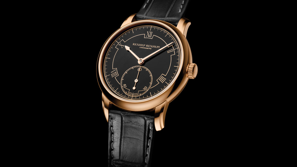 Akrivia watch