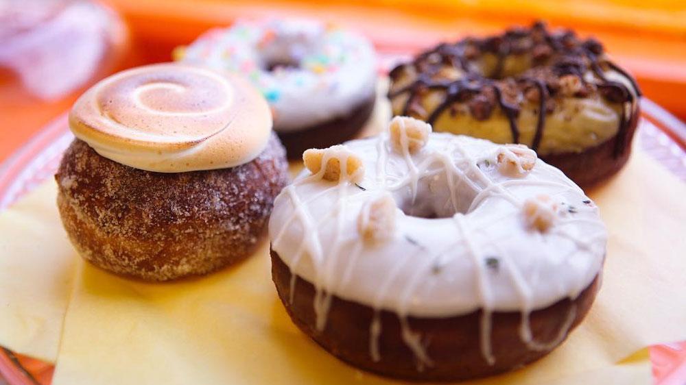 Donut Dynamite Maui