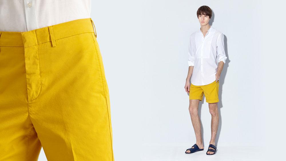 Dunhill Shorts