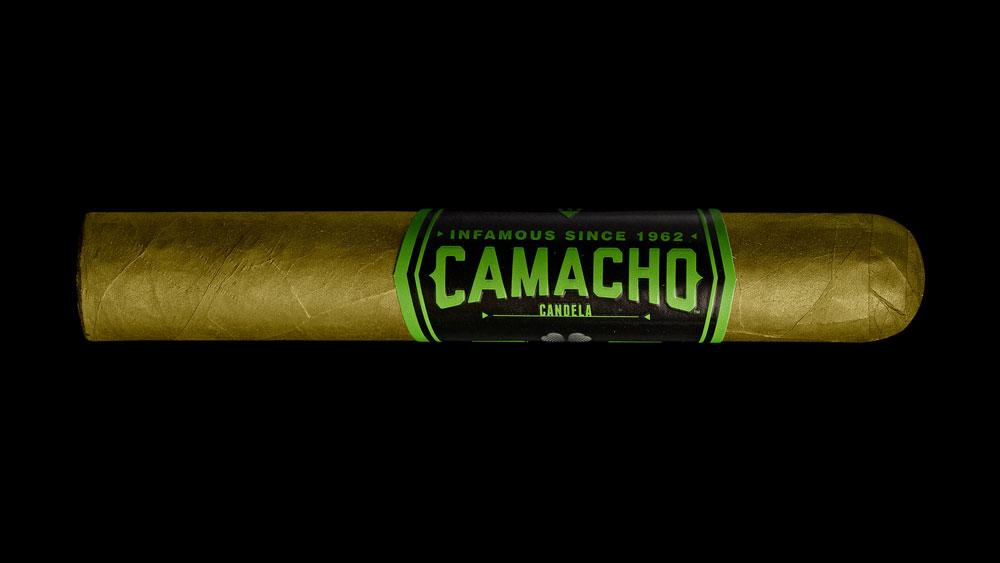 Camacho Candela Cigar