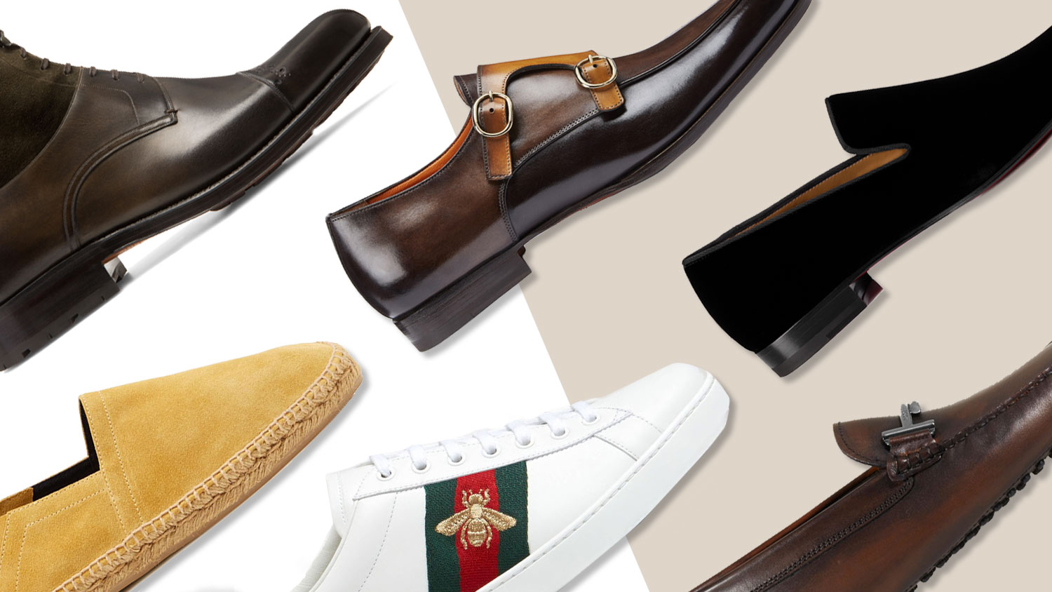 Robb Report's Definitive Shoe Guide