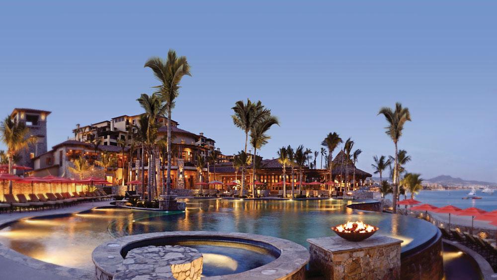 1 Hotel Cabo beach