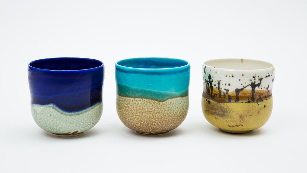 Yoshinori Takemura Mugs