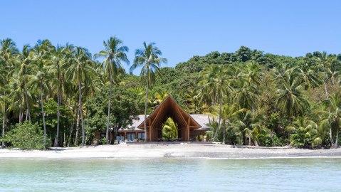 Islas Secas Reserve & Lodge, Panama