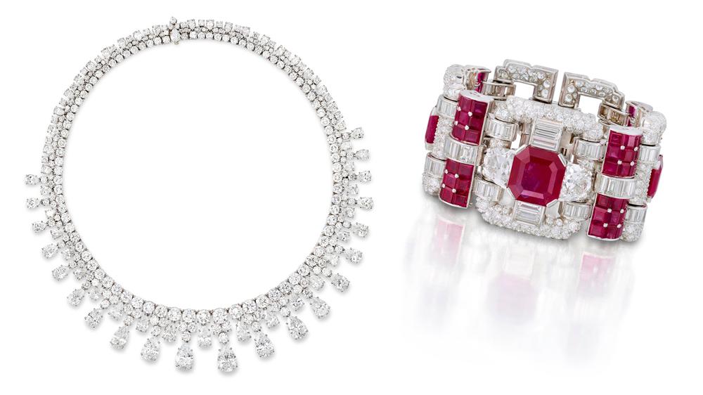 Jewelry Bonhams