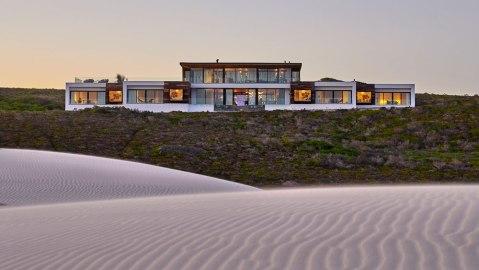 Morukuru Beach Lodge, South Africa