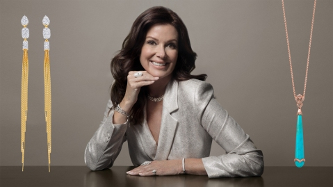 Sara Weinstock jewelry