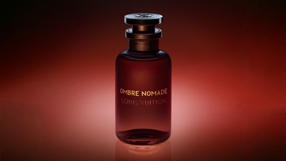 Louis Vuitton Ombre Nomade Fragrance
