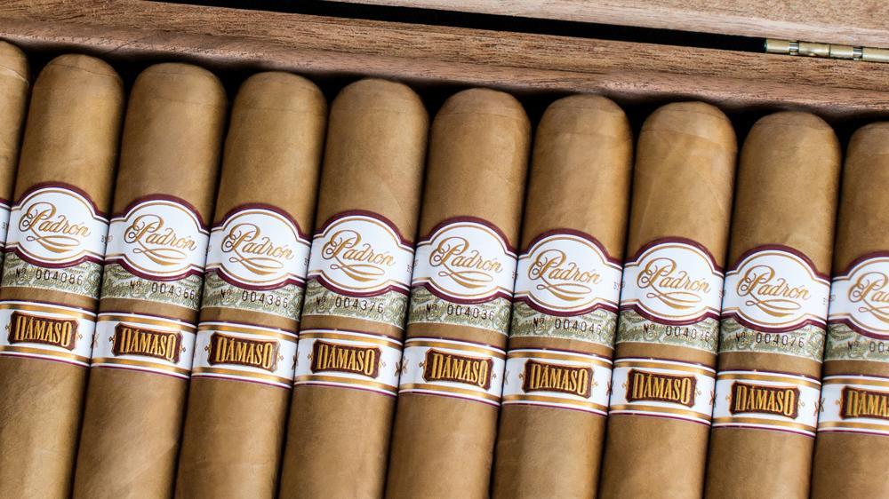 Padrón Dámaso cigars