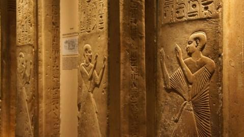 pthames tomb