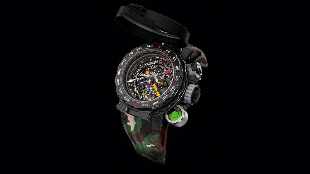RM25-01 watch