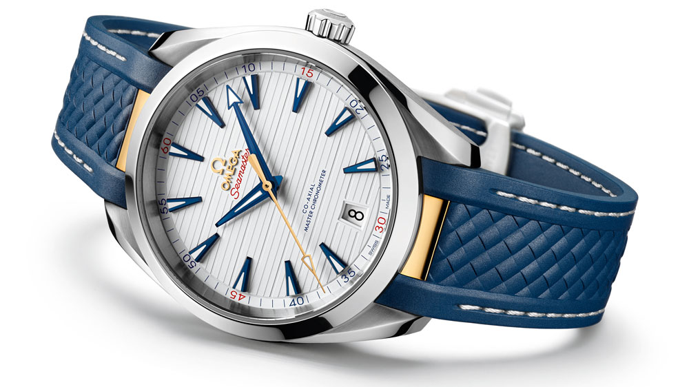 Omega Ryder's Cup Timepiece
