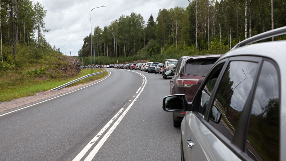 traffic jan