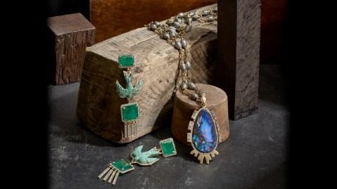 Sylva et Cie jewelry
