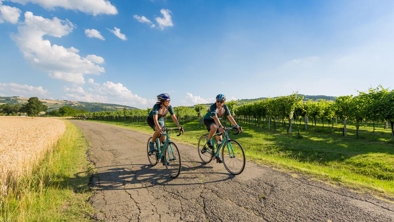 Tourissimo Piedmont Cycling Tour