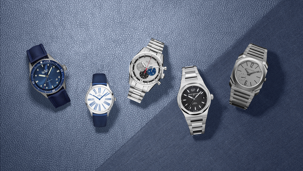 Troverie Watches