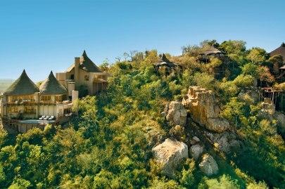 Safari Suite Ulusaba Game Reserve