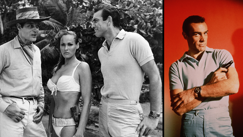 Sean Connery Dr. No