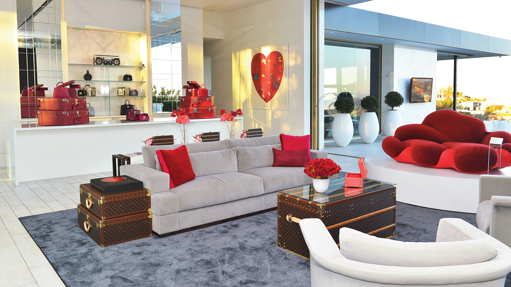 Maison Beverly Hills by Louis Vuitton