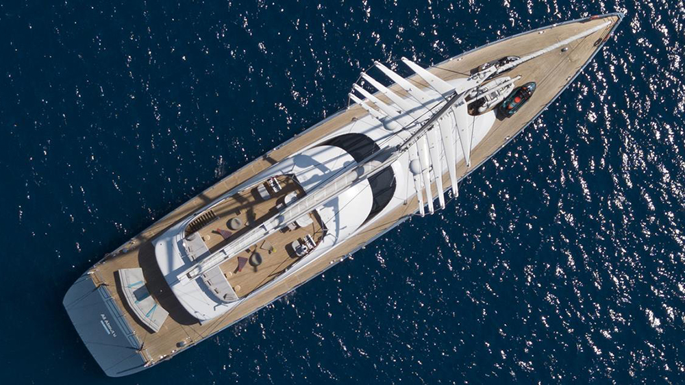 Ada Yacht Works All About U Monaco Yacht Show