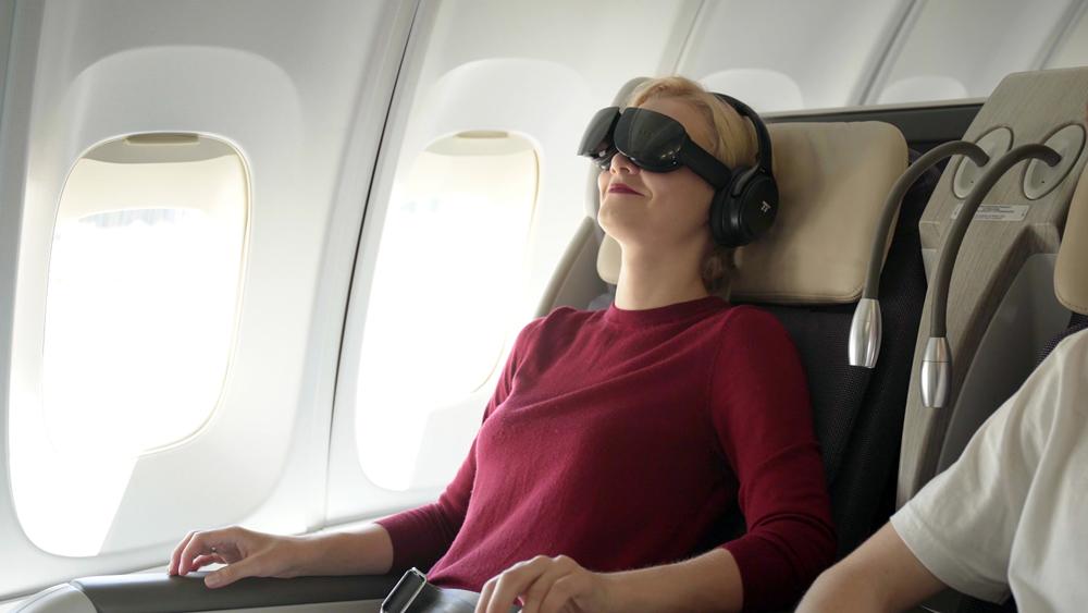 SkyLight Allosky VR