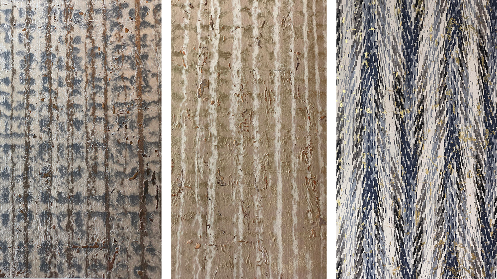 Ryan Saghian Launches New Wallcoverings Collection with Bijou Coverings