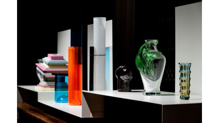 Vase exhibition