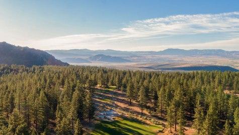 Clear Creek Tahoe