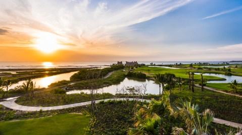 Conrad Cartagena golf