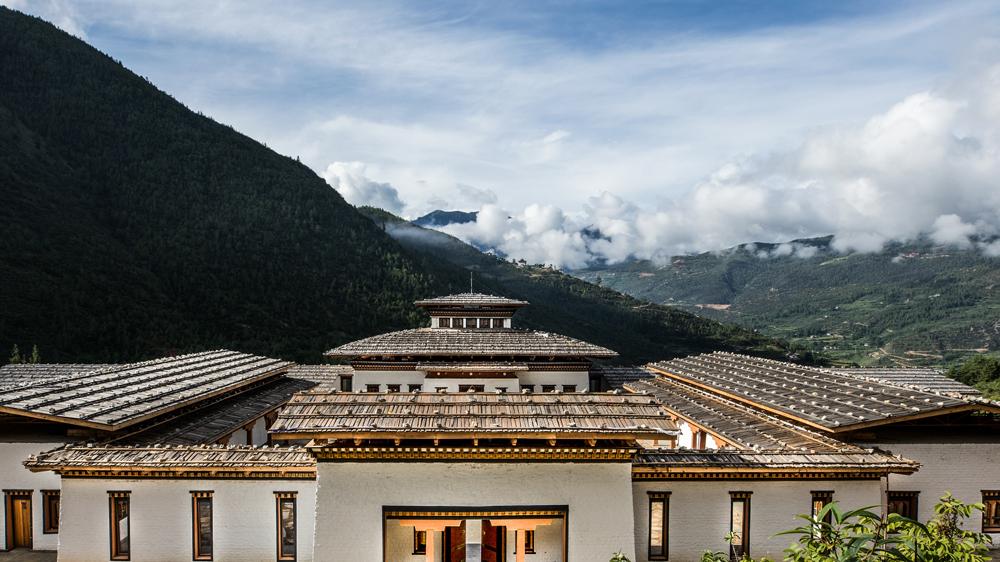 Bhutan Spirit Sanctuary