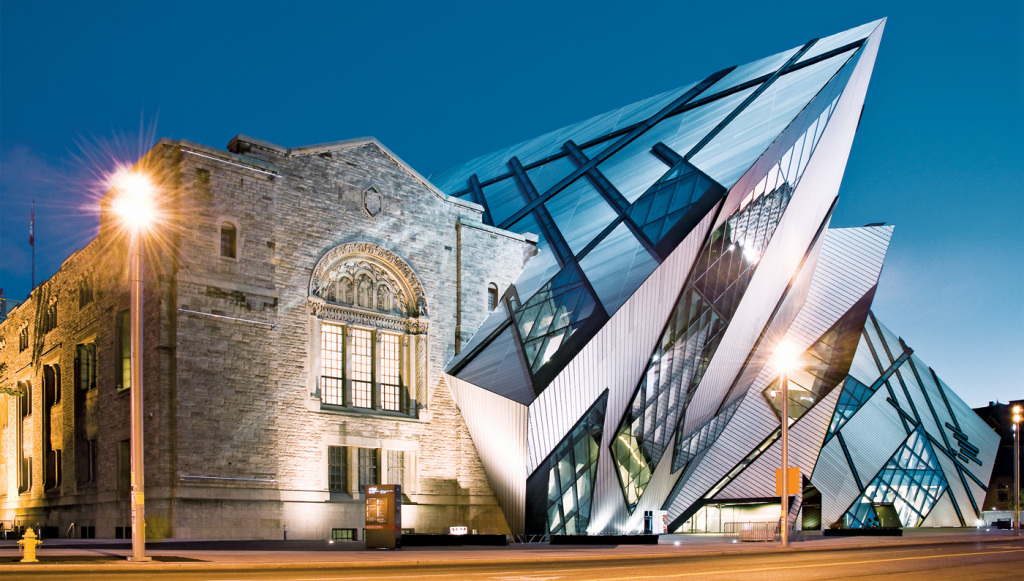 Luxury Guide to the Toronto International Film Festival