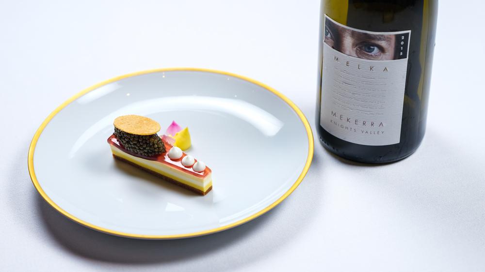 keller caviar