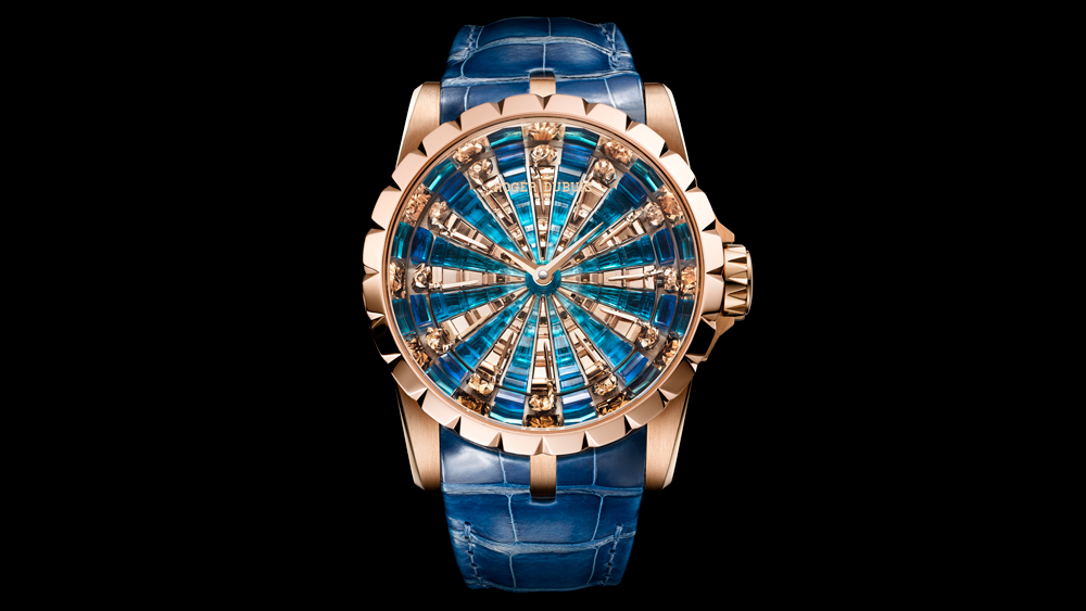 Excalibur Knights Of, Round Table Watch