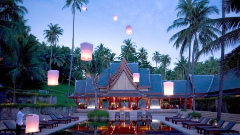 Amanpuri Unveils 30th Anniversary Renovations