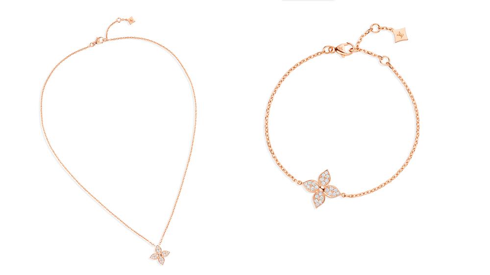 Louis Vuitton Star Blossom