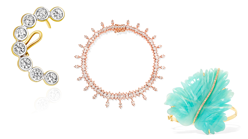 Net-a-Porter Fall Jewelry