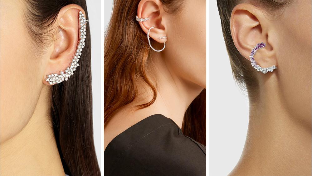Ana Khouri earrings