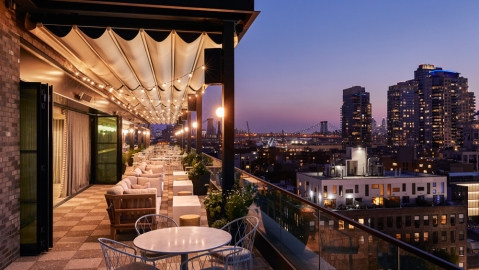 The Hoxton Boutique Hotel New York