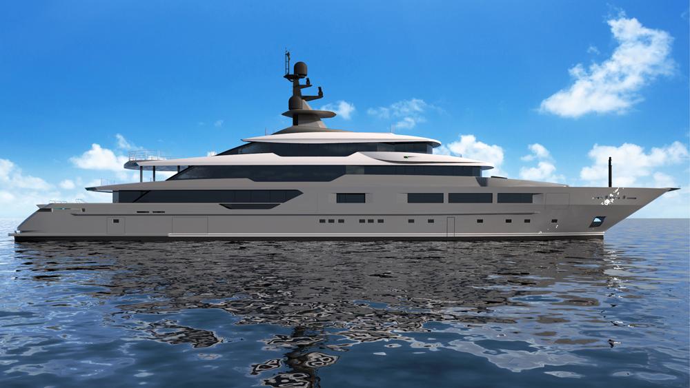 Tankoa Yachts Solo