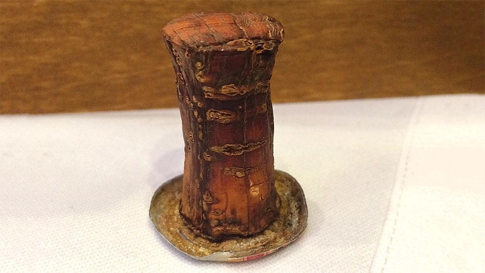 whiskey fraud cork