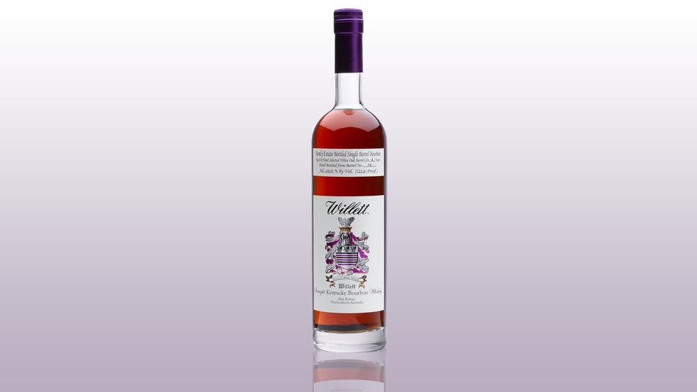 Willett Family Estate Bourbon