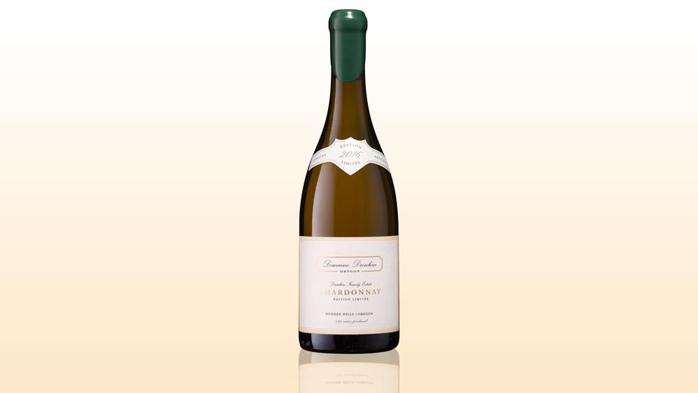 Domaine Drouhin Oregon wine