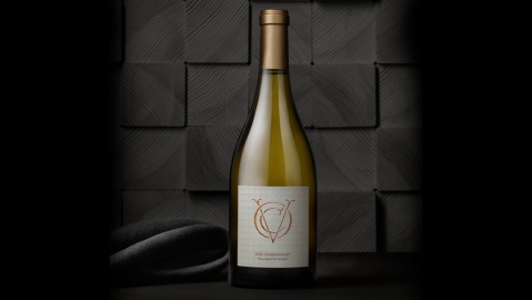 Open Claim Vineyards Chardonnay