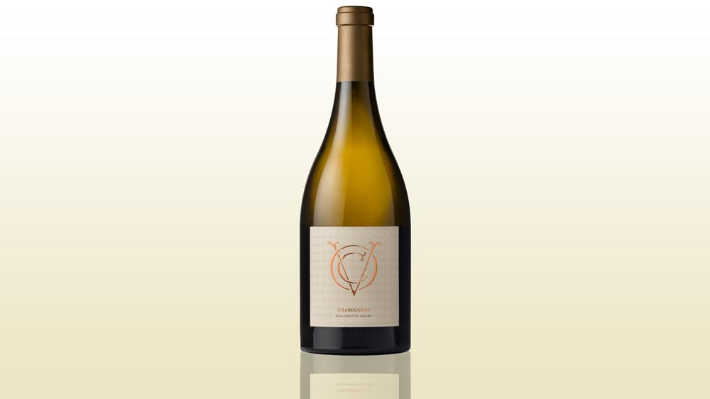 Open Claim Vineyards Chardonnay